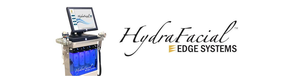 ハイドラフェイシャル(HydraFacial)