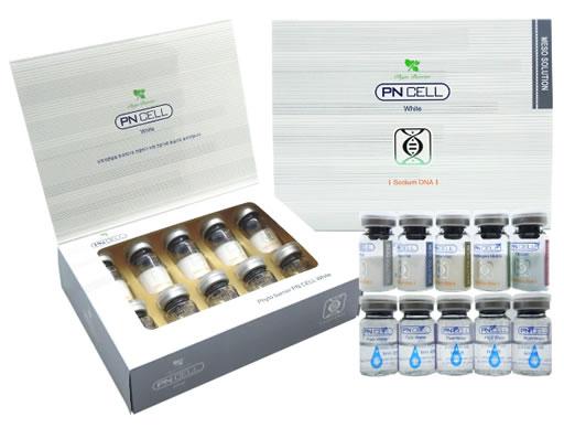 PN cell white